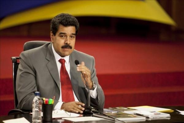 Nicol�s Maduro: oposici�n venezolana intenta entorpecer el di�logo