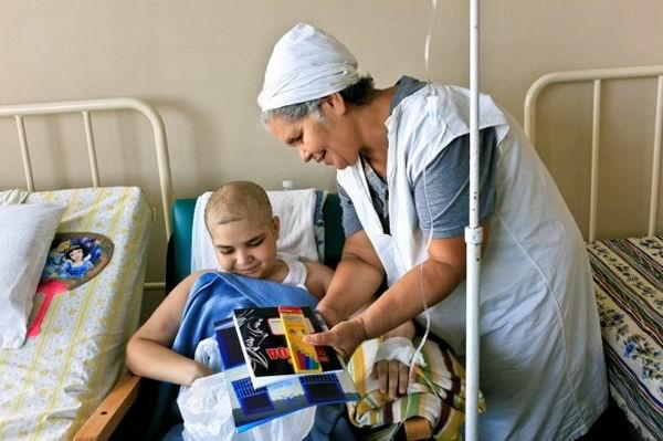 Cifras y consideraciones sobre la leucemia infantil en Cuba (+Audio)