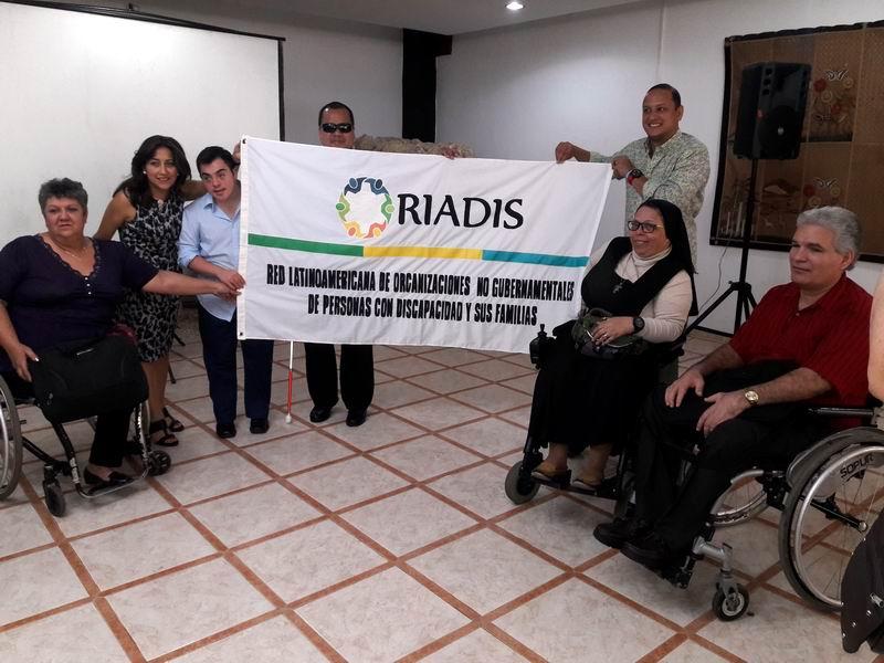 En La Habana, encuentro de personas con discapacidad de la región