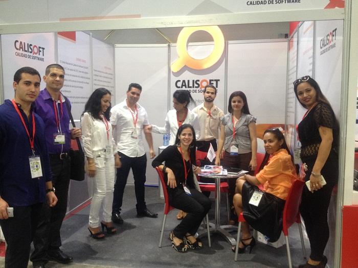 CALISOFT, por la calidad del software cubano
