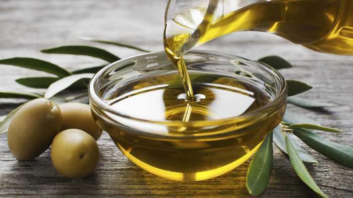 Cuidado con el aceite