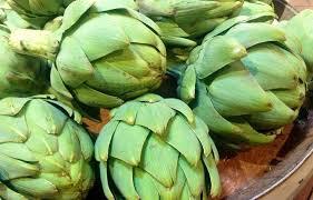 La alcachofa y sus secretos medicinales