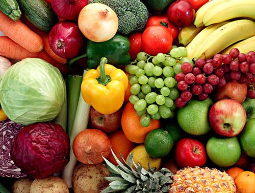 Alimentos que favorecen la salud ocular (+Audio)