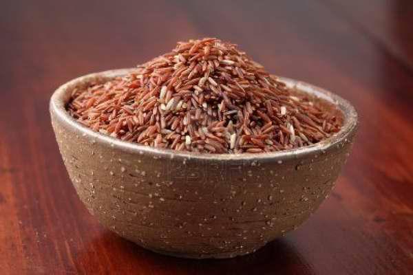 Desarrollan en Indonesia un sustituto del arroz