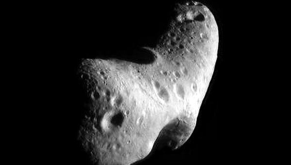 Pasar� asteroide Pepe cerca de la Tierra este viernes
