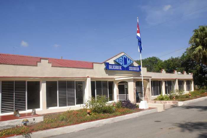 ¿Por qué tantos cubanos eligen el Balneario Ciego Montero para mejorar su salud?. Foto: Modesto Gutiérrez