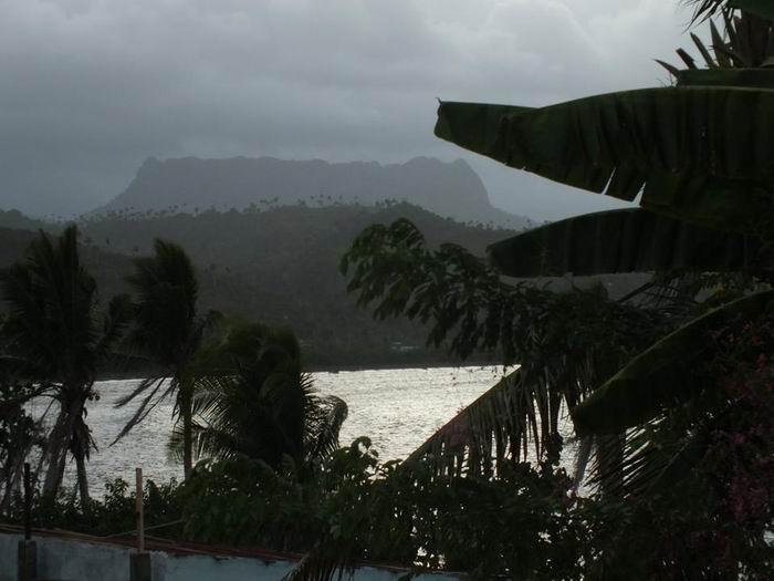 El destructivo huracán Irma recupera la categoría 5 rumbo a Florida
