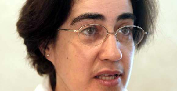 La Doctora Beatriz Marcheco, Presidenta de la Sociedad Cubana de Genética Humana. Foto: Ismael Francisco