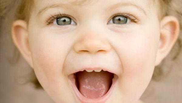 ¡A prepararse que llegó un niño al hogar! (+VIDEO)