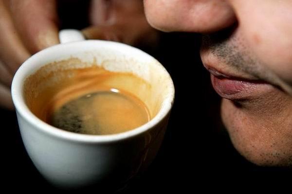 Tomar caf�: Decida usted