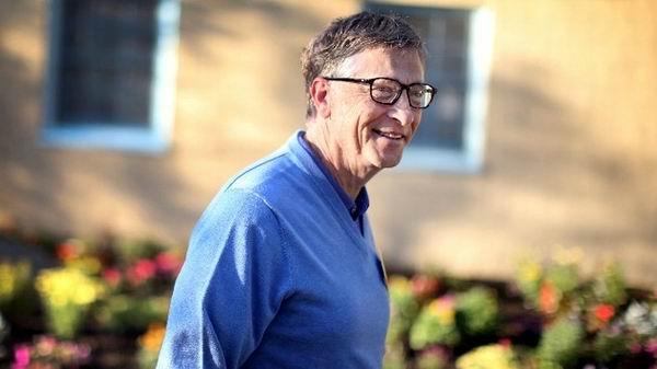 Bill Gates: La combinación Ctrl + Alt + Delete fue un error