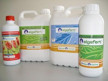 Spirulina, nuevo biofertilizante agr�cola