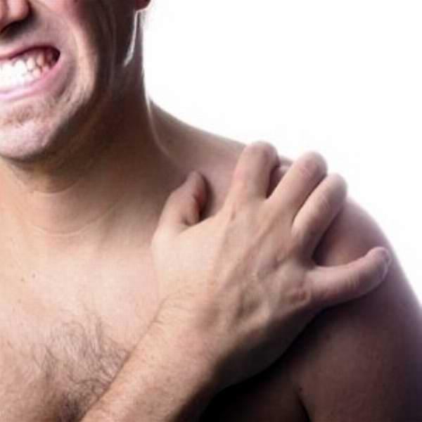 Sobre la bursitis, artrosis y artritis