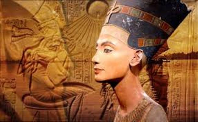 La egiptolog�a podr�a estar ante el descubrimiento del siglo