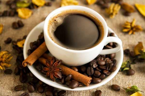 Los enemigos del café