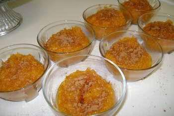 De la cocina de antaño: cafiroleta
