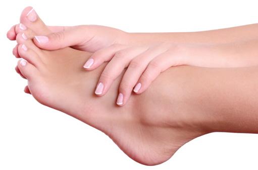 Remedio natural para las callosidades en los pies