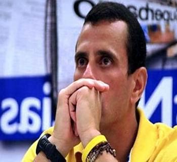 """Las discrepancias entre los propios integrantes de la llamada """"Mesa de la Unidad"""", son públicas y notorias, a partir de las estrategias del Partido Primero Justicia y del comando de campaña de Henrique Capriles"""