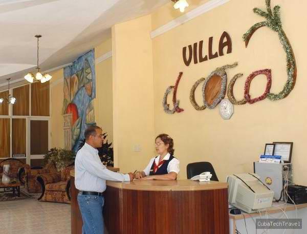 Comunidad Terapéutica Cocal Quinqué en la ciudad de Holguín donde se atienden pacientes con trastornos derivados de las adicciones