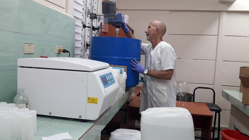 INCA: un centro entre la ciencia y la práctica