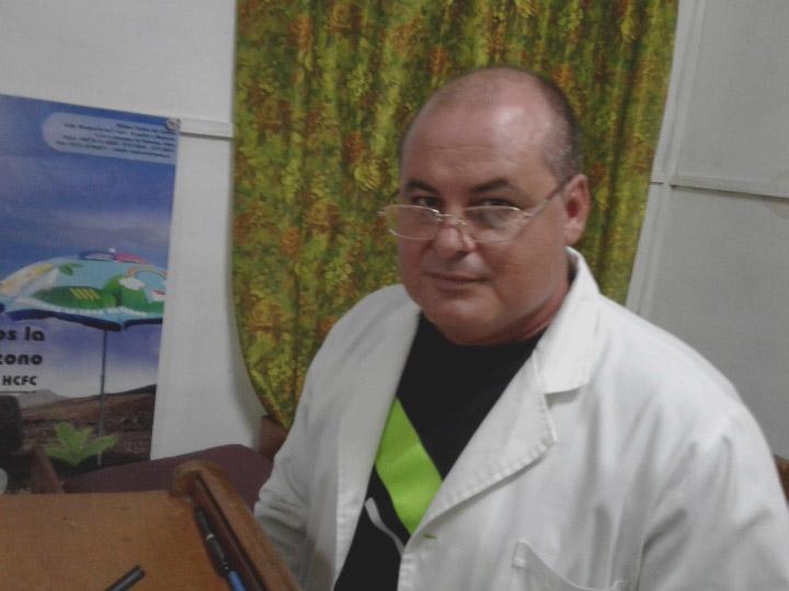 Cienfuegos batalla contra el mosquito Aedes Aegypti