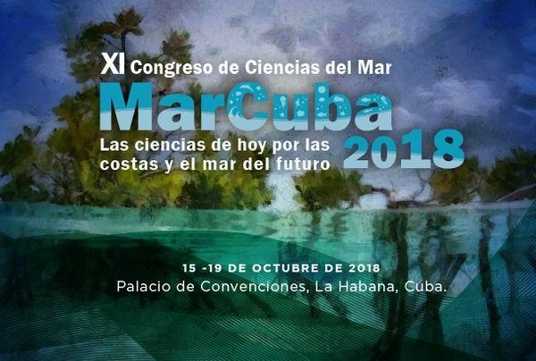 Inicia hoy en Cuba XI Congreso de Ciencias del Mar