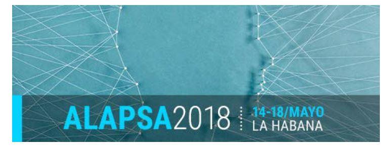 Sesionará en La Habana Congreso Latinoamericano de Psicología de la Salud