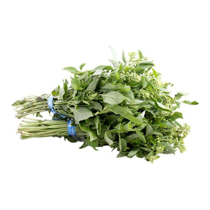 Local Albahaca Herb for Health