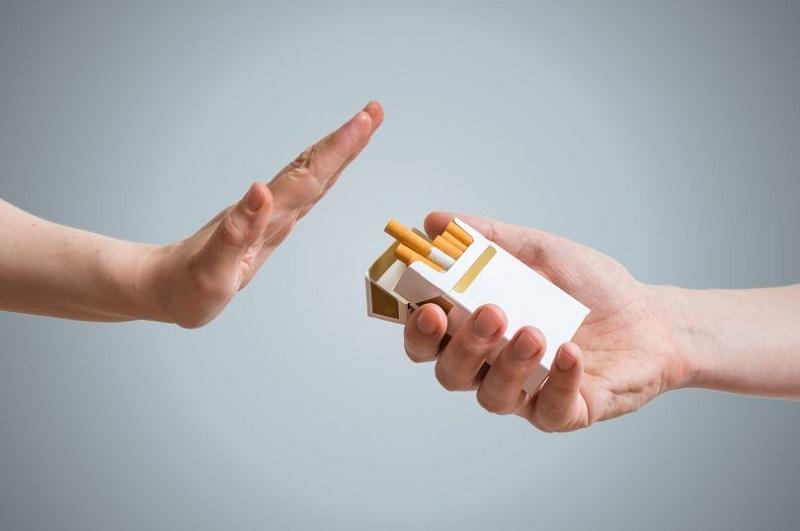 Algunos remedios fáciles para dejar de fumar