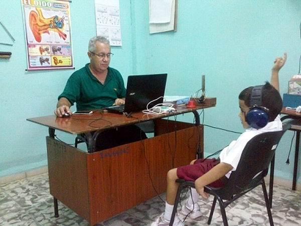 El Bloqueo cobra 166 millones de dólares anuales a la educación cubana