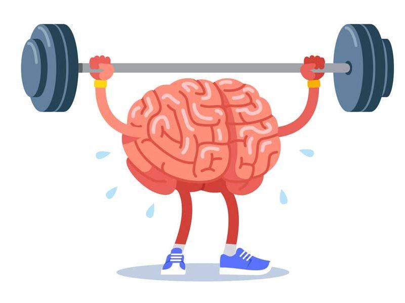 Ejercitar el cuerpo y la mente es impostergable