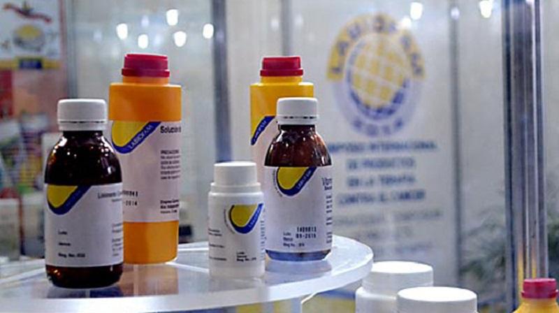 Labiofam posiciona productos en el mercado avileño