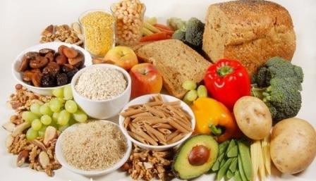 La fibra dietética frena el deterioro de la vejez