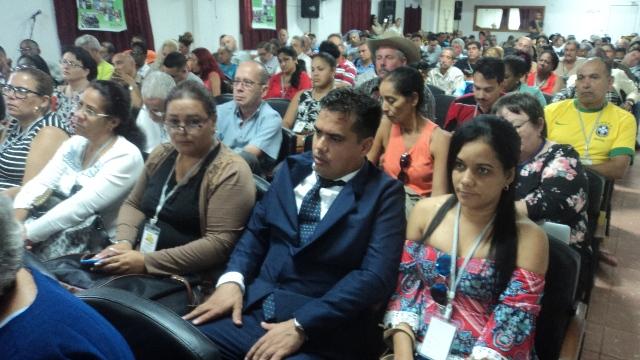 Encuentro Internacional de Agroecología concluye exitosamente