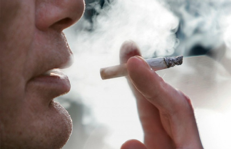 The Issue on Your Personal Smoking Decision