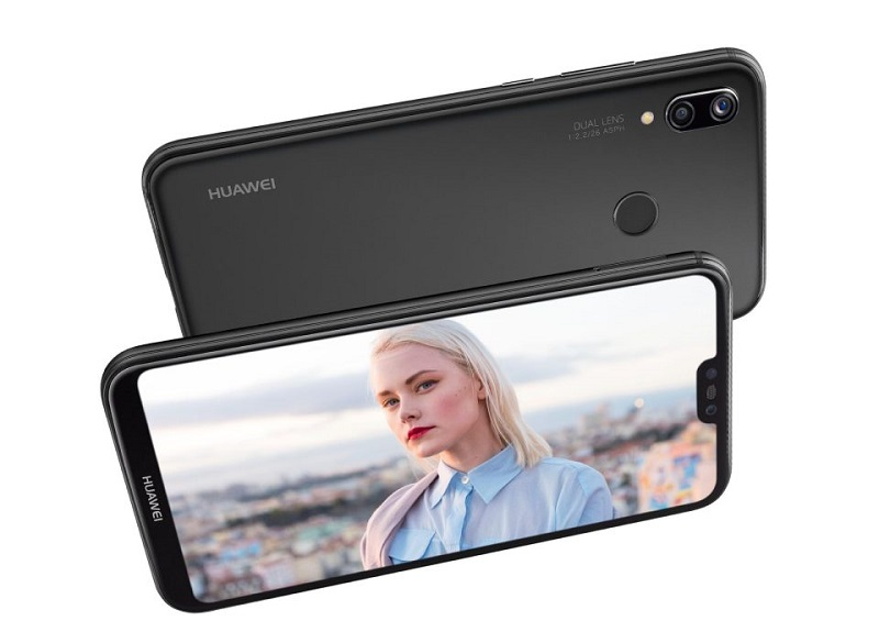 Samsung, Huawei y las cámaras infinitas