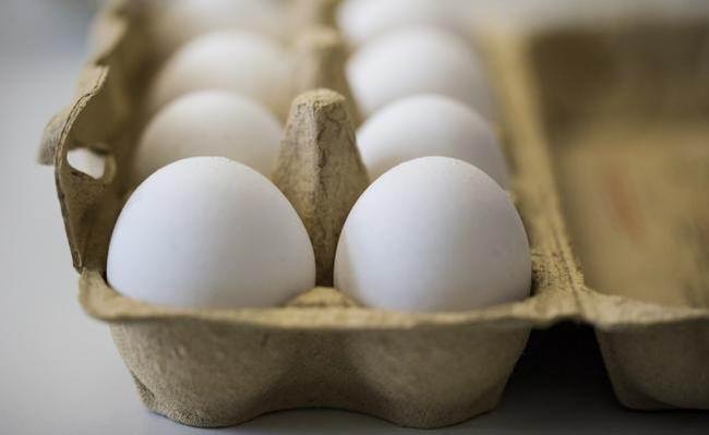 Huevos: observe estas reglas
