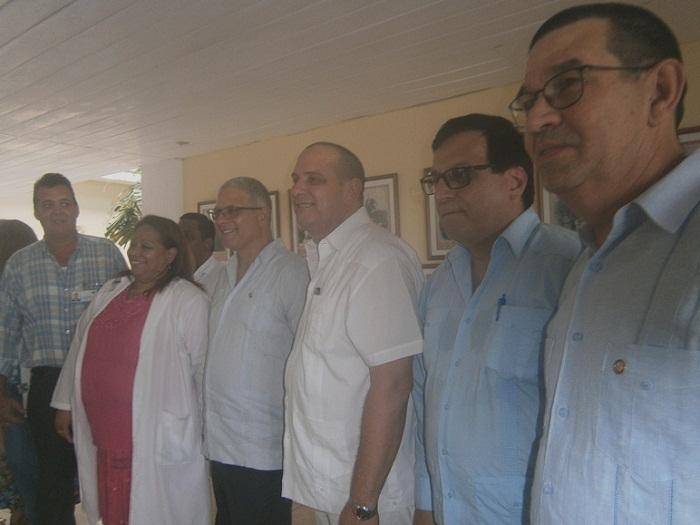 Impacta en Cienfuegos iniciativa mundial Programa Corazones