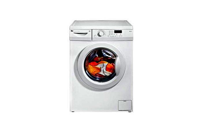 Mucha atención con lo que introduce en su lavadora