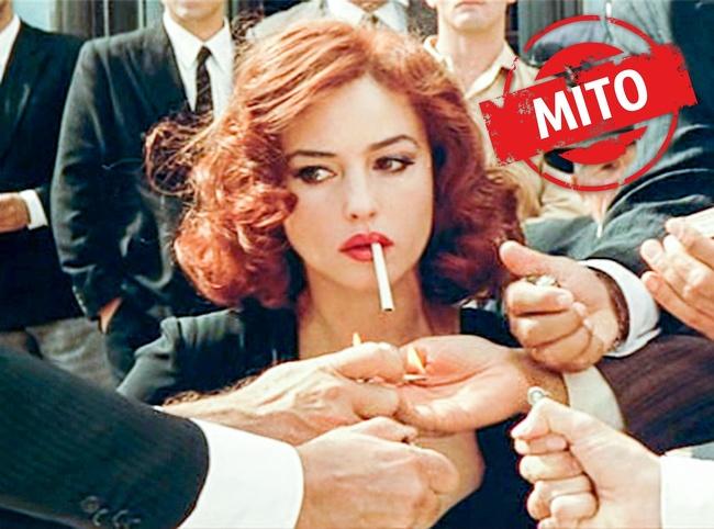 Fumar es tu decisión, no la mía