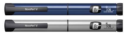 Novopen 4, un dispositivo que facilita el tratamiento con insulina