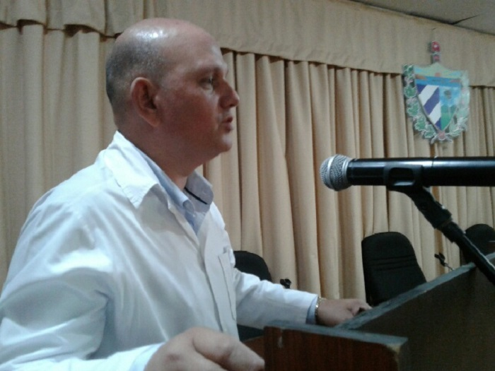 Concederán Premio de la Dignidad a médicos de Mayabeque