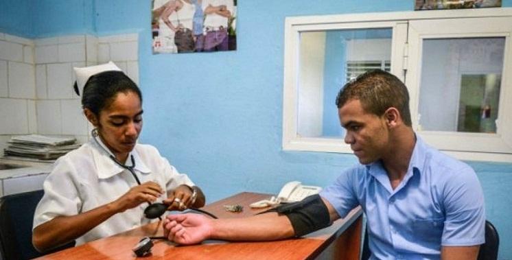 Resalta Cuba como nación más saludable de América Latina