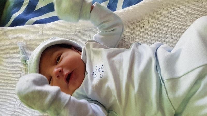 Hospital cienfueguero que fomenta lactancia materna (+Audio)