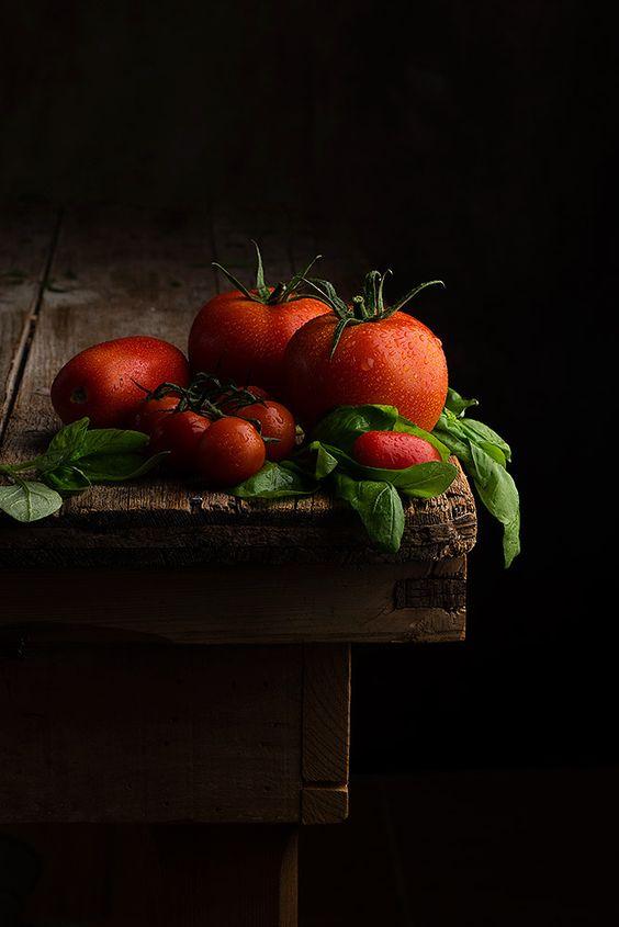 Cebolla y tomate…para el cabello
