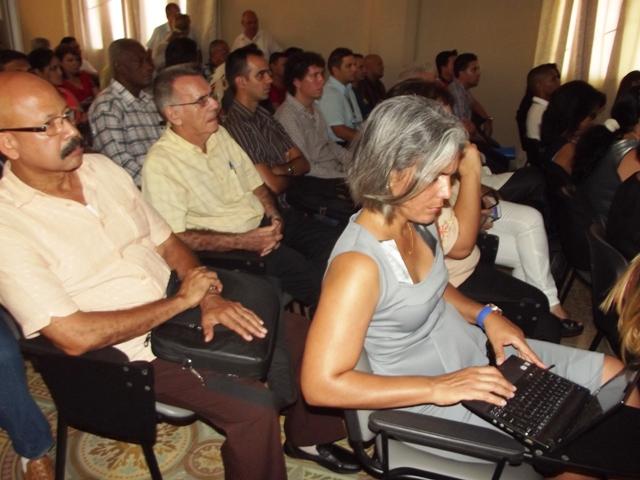 Por el desarrollo sostenible ciencia y tecnolog a en for Tecnologia sostenible