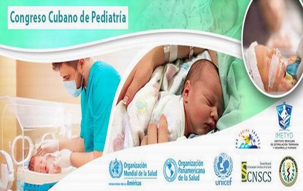 XXVIII Congreso Pediatría 2018