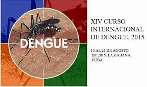 Sesionar� en Cuba nuevo curso internacional sobre dengue