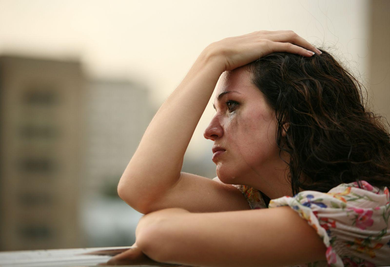 Condiciones como la ansiedad o la depresión pueden tener un gran efecto sobre la salud general del cerebro