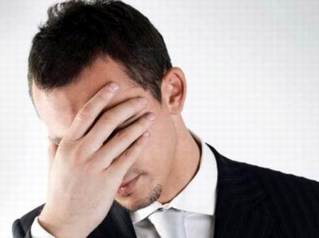 La menopausia masculina afecta al 2 por ciento de los hombres